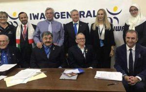 نماینده ایران عضو هیات اجرایی فدراسیون بینالمللی ورزشهای ویلچری و قطع عضو شد