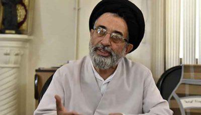 موسوی لاری: خیلی امیدوار نیستم که جریان اصولگرایی آمادگی پذیرش گفتوگو را داشته باشد