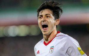 ۳ بازیکن ایرانی در لیست بهترین های آسیا