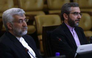 برجام مجوز ورود بیگانگان از 57 دریچه را فراهم کرده / در این توافق 100 حقوق هستهای ایران توسط خودمان نقض شد