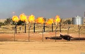 نزدیک شدن آمریکاییها به مرزهای نفتی ایران زنگ خطر را به صدا درآورد