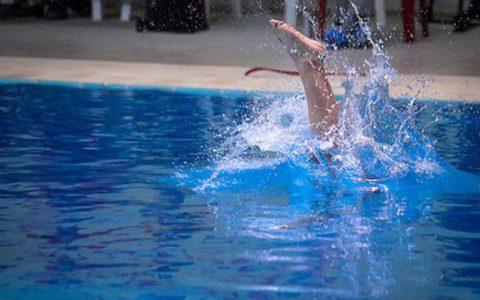 مدرس فدراسیون جهانی: امیدارم شیرجهرو های ایران را در المپیک ببینم