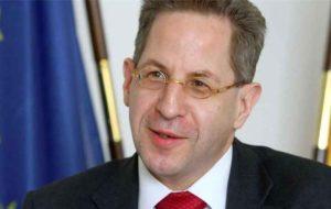 سازمان اطلاعات داخلی آلمان:باید انتظار حملات تروریستی جدید در آلمان را داشته باشیم