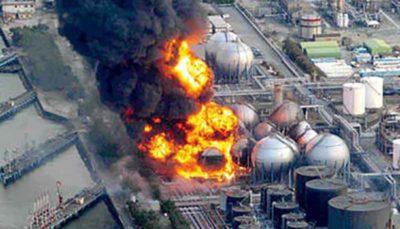 تغییر سیاست کشورهای زلزلهزده در حوزه انرژی