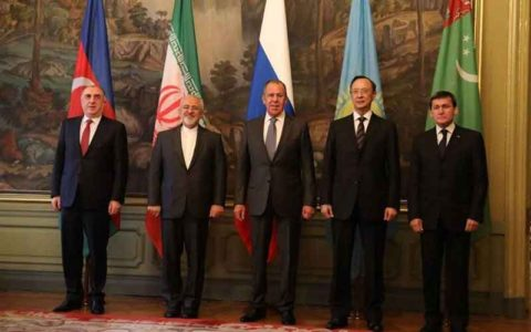 لاوروف: راه حل مسائل کلیدی کنوانسیون رژیم حقوقی خزر به دست آمده است