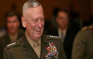 توضیح وزیر دفاع آمریکا درباره احتمال حمله نظامی به ایران