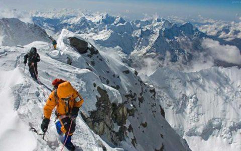 نجات جان کوهنورد مصدوم در الله بند آهار