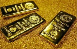 تجارت مرموز طلا بین ترکیه و امارات