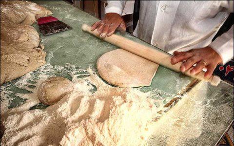 61 31 تولید کنندگان نان حاوی جوش شیرین به دادگاه معرفی می شوند