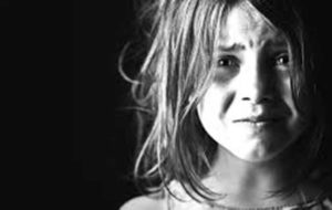 تلاش برای ربودن دو کودک به زور ساطور + فیلم