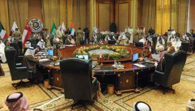 سایه تاریک اختلافات بر سر نشست شورای همکاری خلیج فارس