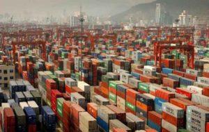 افزایش ارزش واردات چین تا ۱۵سال آینده