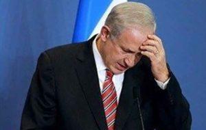 نتانیاهو بار دیگر بازجویی شد