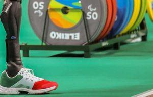 مراسم افتتاحیه رقابت ها برگزار شد/ صادق زاده از دستیابی به مدال بازماند