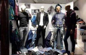پوشاک ایرانی در تنگنای برندهای ترک و چینی + قیمت