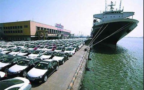 تحقیق و تفحص از واردات خودرو کلید خورد