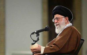 امام خامنهای: انگیزههای قوی برای فراموشی یاد شهدا وجود دارد
