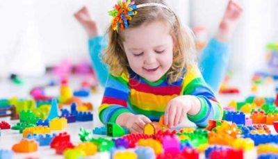 این اسباببازیها هوش کودکان را افزایش میدهد