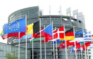 دروغ پردازی روزنامه صهیونیستی درباره درخواست پارلمان اروپا از ایران برای توقف برنامه موشک بالستیک
