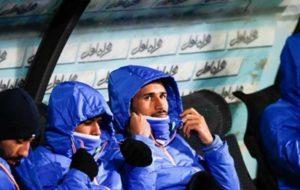 ۴ بازیکن جدید در فهرست قلعهنویی/ وضعیت مبهم شهباززاده برای جدایی از استقلال