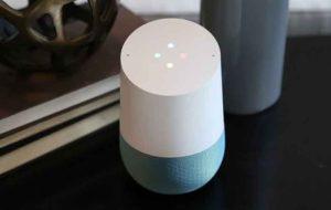 همکاری گوگل با نست برای تولید گجتهای خانگی