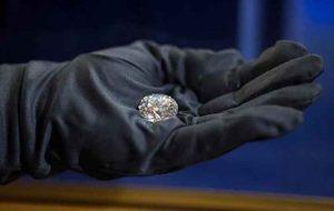 حراج گرانترین الماس روسی ناموفق ماند