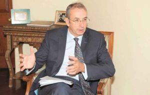 سفیر انگلیس در کویت: با قدرت از توافق هستهای حمایت میکنیم