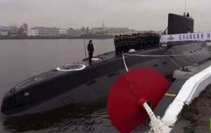هشدار انگلیس درخصوص حمله احتمالی روسیه به کابلهای زیر دریایی