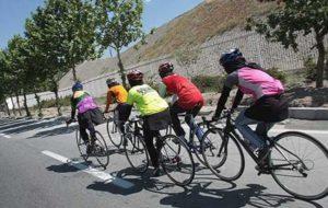 10 بانوی دوچرخه سوار به تیم ملی دعوت شدند