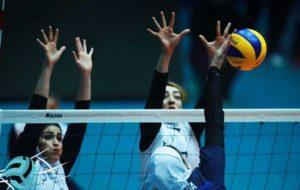 جدال بالانشینان در خانه والیبال/بهنمیر به دنبال 3 امتیاز شیرین در تهران