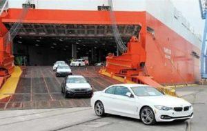گرانفروشی در بازار خودروهای وارداتی