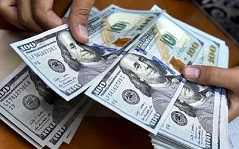 شیب کاهشی دلار در هفته جاری