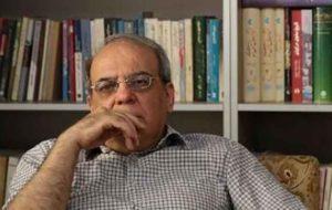 سوال کنایه ای عباس عبدی از اصولگرایان: چرا مجوز نمی گیرید علیه دولت راهپیمایی کنید؟ می ترسید مردم شرکت نکنند؟