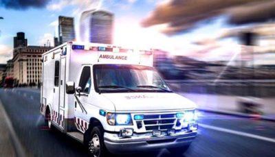 18 44 بیماران اورژانسی, هوش مصنوعی, اورژانس