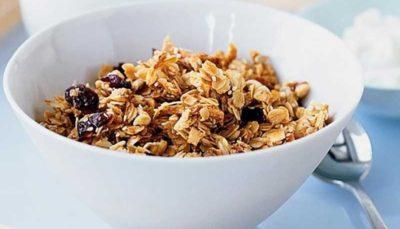 """خوردن """"جو دوسر"""" در صبحانه راهی برای مقابله با آرتروز"""