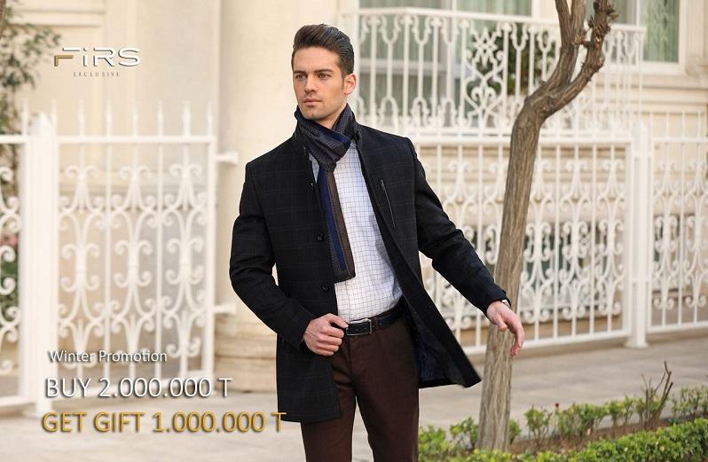 جشنواره زمستانی خرید پوشاک فرس آغاز شد