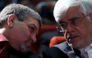 کواکبیان: نمایندگان تهران شنبه از زندان اوین بازدید میکنند