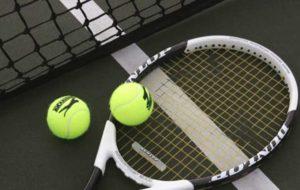رقابت های بین المللی تنیس جوانان قرعه کشی شد