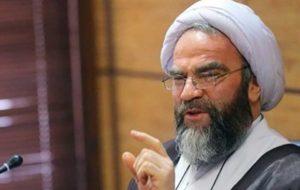 غرویان: چطور مصباح در برابر حمله احمدینژاد به قوه قضائیه سکوت کرد اما در مقابل جمله تحریفشده رئیسجمهور موضعگیری میکند؟