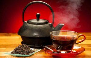 با نوشیدن چای، تُرش میکنید؟