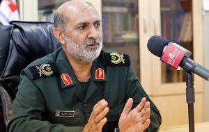 سردار سناییراد: تشریح پشت پرده ناآرامی های اخیر/ «منافقین» سرحلقه اغتشاشات بودند