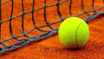 هفته دوم رقابتهای سطح 2 تنیس آسیا از فردا آغاز می شود