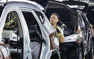 پاسخ منفی سازمان استاندارد به خودروسازان چینی