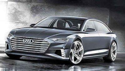آئودی به دنبال تغییر در طراحی خودروها