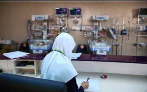 خدمات پرستاری باید مثل پزشکان تعرفه داشته باشد