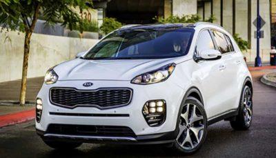 قیمت کیا اسپورتیج در ایران توسط شرکت اطلس خودرو افزایش یافت