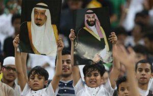 جدال شاهزادهها در عربستان به کجا میرسد؟