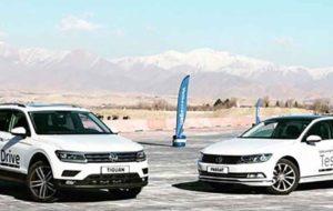 خودروهای جدید فولکس در ایران را بشناسید