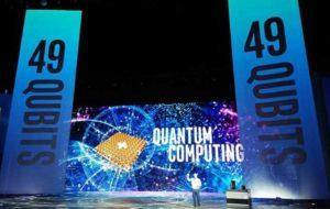اولین رایانه کوانتومی ۴۹ کیلوبیتی دنیا ساخته شد
