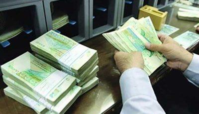 6 135 وامهای کلان, ابربدهکار بانکی